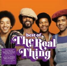 The Real Thing - The Best Of Neue CD