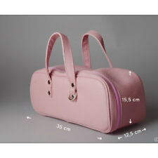 [Damage Sale]  fit 1/6BJD USD Size - Basic BJD Carrier Shoulder Bag (Pink)