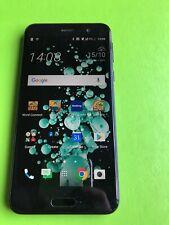 HTC U Play - 32GB - Brilliant Black (Unlocked) Smartphone