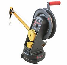 Seahorse Manual Downrigger system with Swivel Base by Troll-master