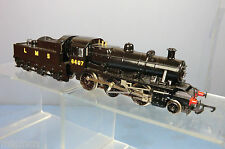 "HORNBY MODEL No.R.857 LMS Class 2MT 2-6-0 ""IVATT MOGUL"" LOCO  REFINISHED CODE 3)"