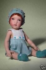Doll  Kish,Riley, Tompkin, baby