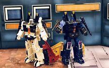 Dirge Ramjet Transformers WFC-E27 Earthrise Seeker Elite 2 Pack