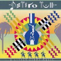Jethro Tull A little light music (1992) [CD]