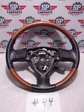 Lexus RX350 2007 2008 2009 OEM Steering wheel