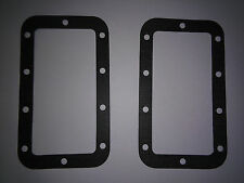 356 912 PAIR SUMP  GASKETS 539.01.152 53901152 (fits Porsche )
