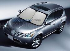 LARGE CAR SUN SHADE FRONT WINDOW WINDSCREEN REFLECTOR