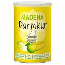 MADENA Darmkur Nahrungsergänzungsmittel Inulin Apfelpektin resistente Stärke