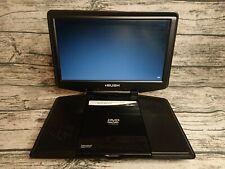 "Bush Portable DVD Player BDVD26121 (11.5"" Screen) Includes Travel Case & Remote"