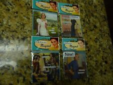 4 Brand New Anne Taintor refrigerator magnets fridge funny hilarious 3.5X3.5 lot