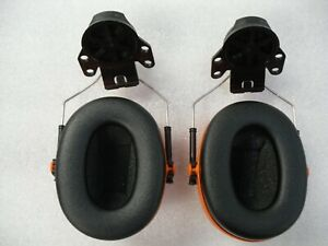 Replacement Peltor Ear Defender Set Will Fit Stihl Or Helmets With 30mm Slot