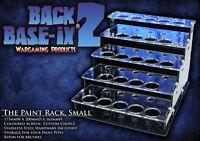 Paint Bottle Rack Modular Organiser for Games Workshop Citadel 12ml Paint 18 Pot