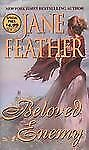Beloved Enemy by Jane Feather (1987, Paperback)