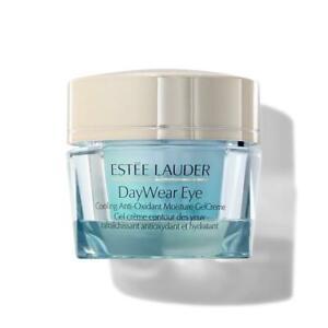 New Estee Lauder Daywear Eye Cooling Anti-Oxidant Moisture Gel Creme .35 oz