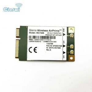 Sierra Wireless Broadband Module MC7455 4G LTE Cat 6 Unlocked For ALL Country