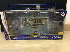 Class of 2012 The Four Horseman WWE Display box only great for customs