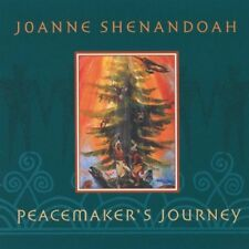 Joanne Shenandoah - Peacemaker's Journey [New CD]