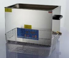 Kendal Commercial Grade 780 Watts 555 Gallon Heated Ultrasonic Cleaner Hb821
