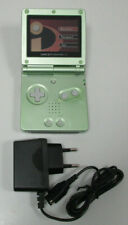 Game Boy Advance SP metallic grün #12