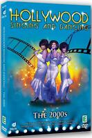 Hollywood Singing and Dancing The 2000s (DVD, 2011)