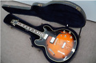 Peerless Renaissance Custom Full Acoustic Electric Guitar Shipped From Japan for sale