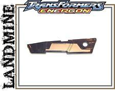Transformers Energon _Command / Voyager Class_ Landmine _ Left Wing / Cannon Leg