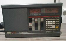 VINTAGE GRUNDIG SATELLIT 400 RECEIVER - Tested & Working - RADIO