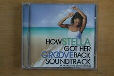 How Stella Got Her Groove Back Soundtrack: Music From The Motion Pictu(Box C296)