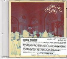 (EN92) Jackson Scott, Sandy - 2013 DJ CD