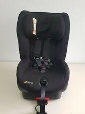 Hauck Varioguard Plus Reboard Kindersitz Gr.0/1 mit Isofix schwarz HW2900 GG