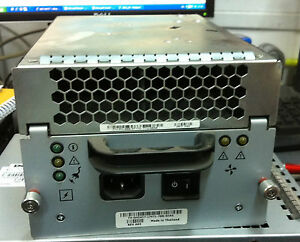 DELL POWERVAULT 220S HD437 POWER SUPPLY with NJ868 FAN