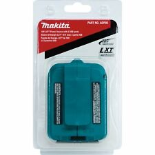 Makita Li-ion USB Adapter Charger Rubber Cover for Mobile Phones Tablet Recharge