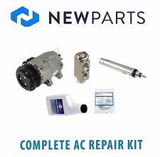 Mini Cooper 2002-2007 NEW AC A/C Repair Kit w/ Compressor & Clutch