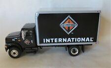 International 4900 Series Straight Truck First Gear 1/54 Scale Diecast - NIB