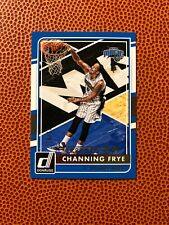 CHANNING FRYE 2015-16 Donruss Season Stats Rebounds SSP #'d/39 - Orlando Magic