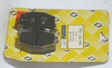 Renault Bremsbelagsatz R5 R4 Originalersatzteil 7701202893 neu Lucas Girling