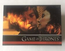 Game Of Thrones Season 4 Base Cards 1-100