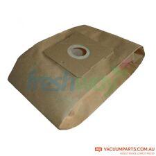OPEL TROPICANA Vacuum Cleaner Paper Bags #VP1026 # Pack of 5
