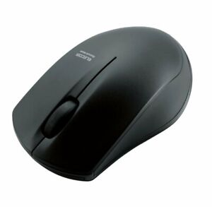 Elecom Mouse Bluetooth (iOS compatible) S size small three-button ... from Japan