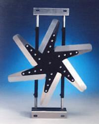 14 inch Thermo Fan Low Profile 2100cfm Flex-a-lite F314