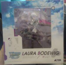 Alter 1/8 IS (Infinite Stratos) Laura Bodewig Maid ver. PVC Figure(box 28)