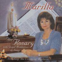 Marilla Ness - The Rosary (CD)