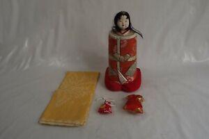 japanese doll figure