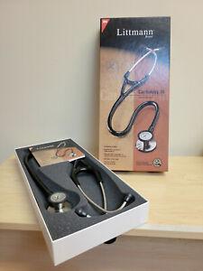 3M Littmann Cardiology III Stethoscope 3128 Black