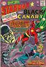Brave And The Bold #61 - Origin Of Black Canary & Starman - 1965 (Grade 5.5)