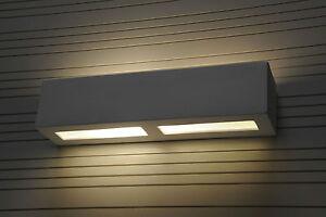 Light Modern LAMP LED ready E-27 Ceramic Sconce Made In Eu HOME NL.0007 - LIBRA