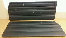Escort Mk1 Door cards. NEW PRODUCT. Www.eastkenttrimsupplies.com