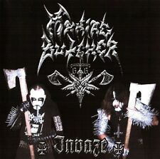 Maniac Butcher - Invaze ++ Slipcase-CD ++ NEU !!