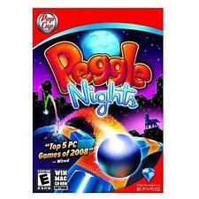 Peggle Nights (Windows/Mac, 2009)