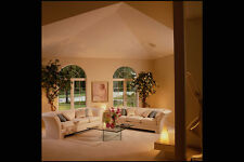 759067 Classical Living Room House In The Country A4 Photo Print